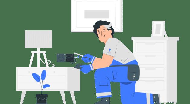 teo elektriker elektrofag investering medlemsbedrift